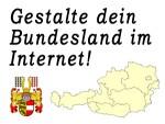 Gestalte das Bundesland Kärnten im Internet mit!