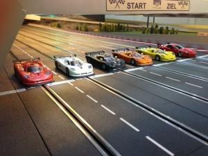Carrera Slot Car Rennbahn, eine neue Freizeitmöglichkeit in Leibnitz